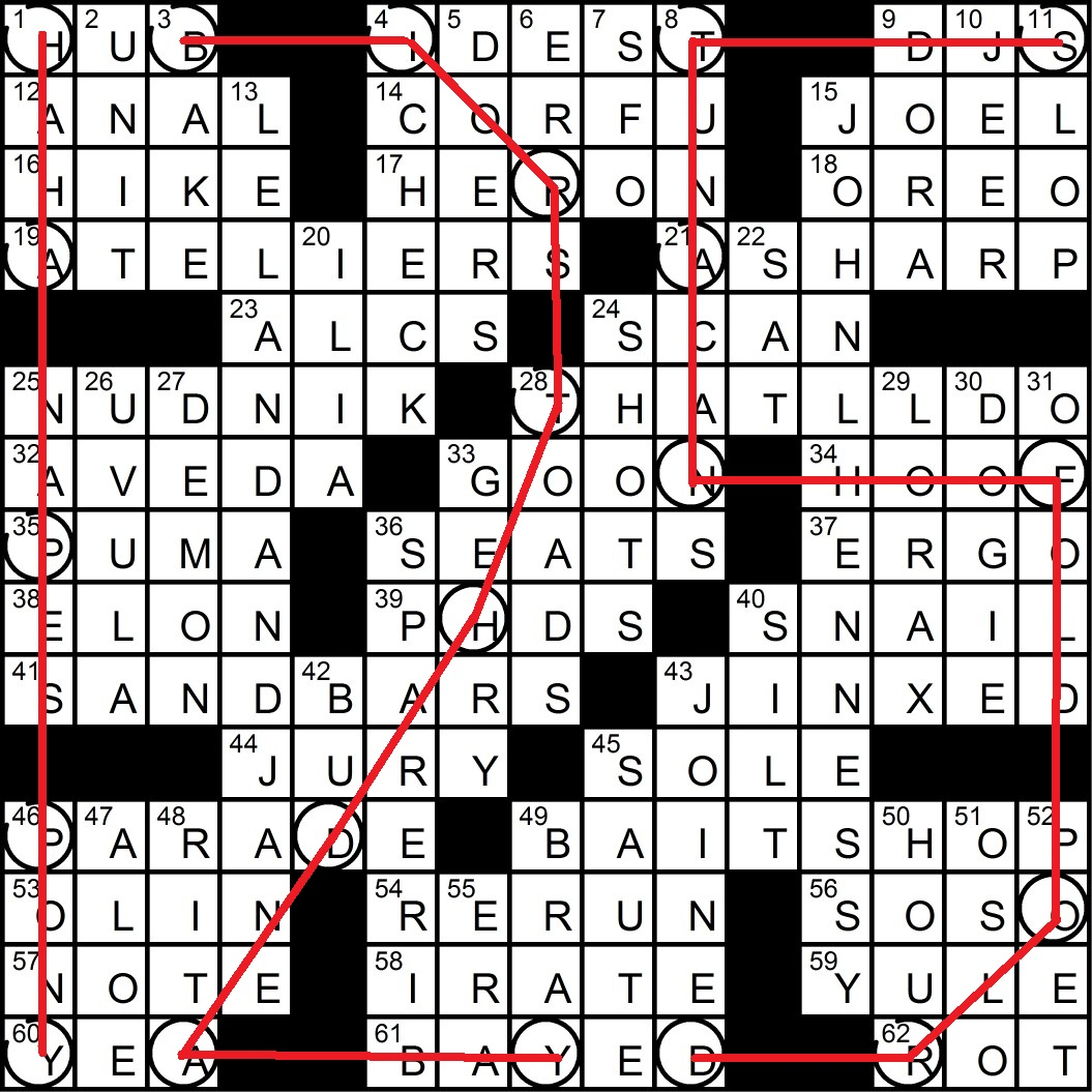 Stanford magazine article click for full printable crossword biocorpaavc Image collections