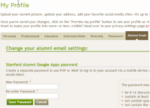 Help: Frequently Asked Questions - Stanford Alumni Association
