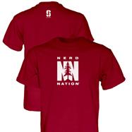 Nerd Nation