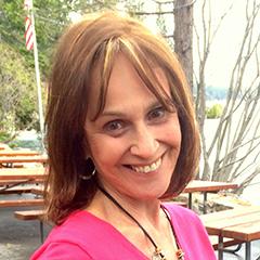Carole Pertofsky