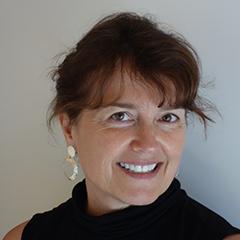 Lynn Stegner