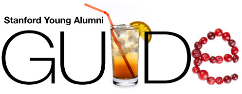 Stanford Young Alumni Guide