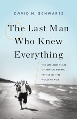 SL - The Last Man Who Knew Everything