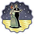 viennese ball icon