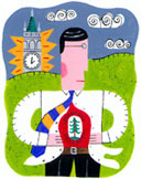 Thumbnail for Stanford Magazine - Article
